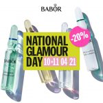 National Glamourday bij Chantiek Cosmetique